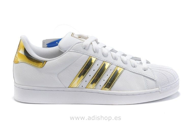 newest 67eac 5d076 Zapatillas Adidas Superstar Mujer