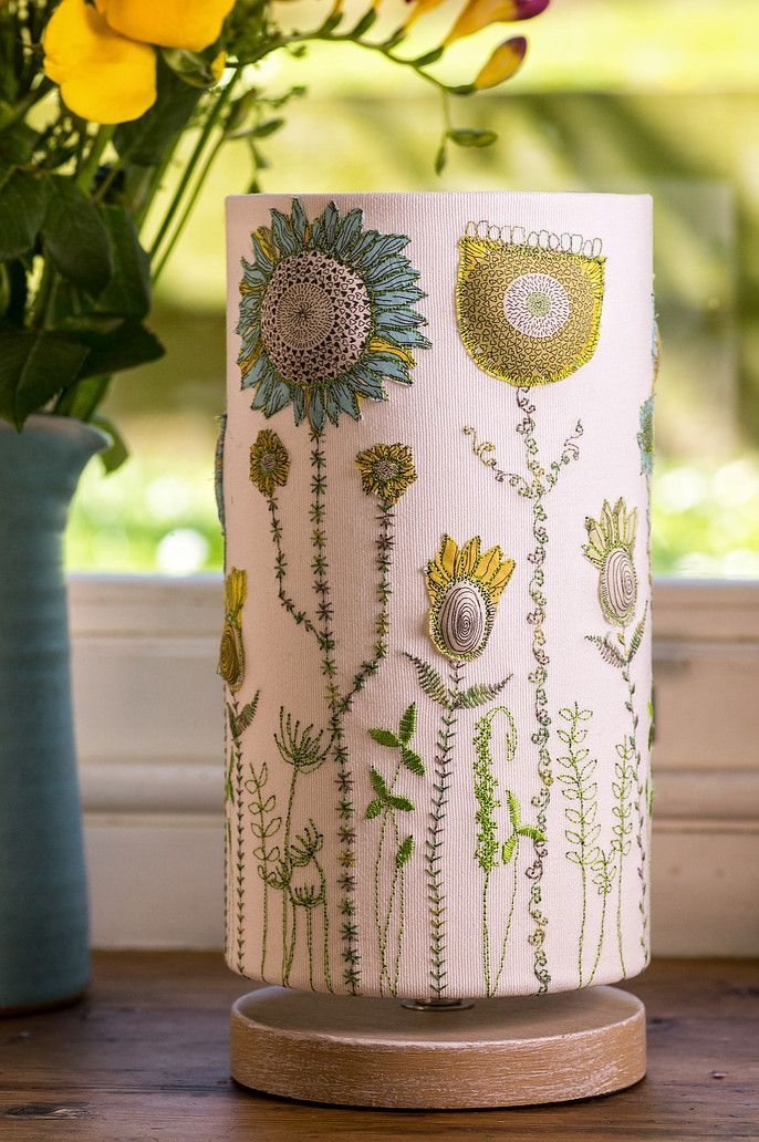 Wondrous Cool Tips Lamp Shades Makeover Cricut Lamp