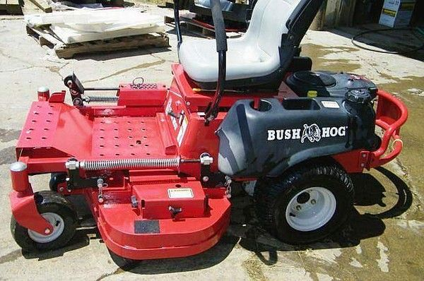 Apple Farm Service Inc  - Bush Hog ES2044 | Grounds Care/Garden