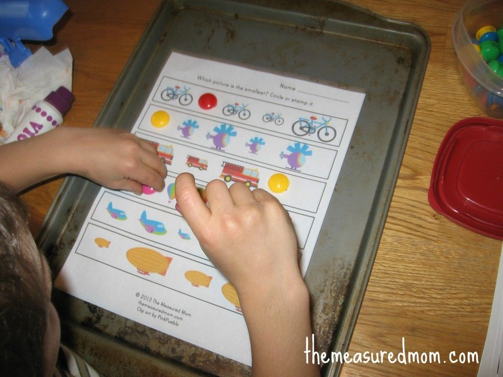 Transportation Worksheets For Preschool 20 Free Pages Of