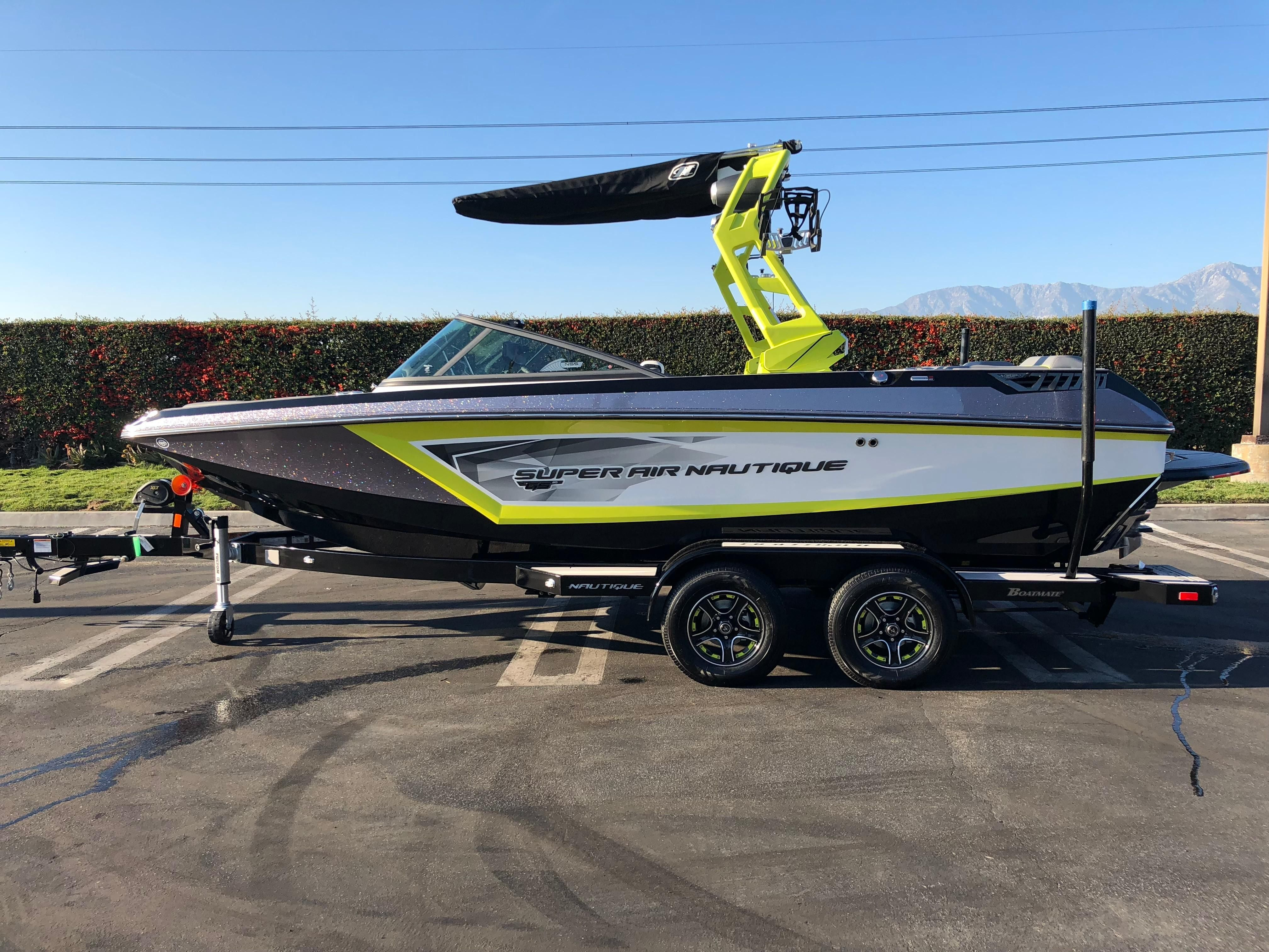 Inventory Sun Country Marine Group (SCMG) Tow boat