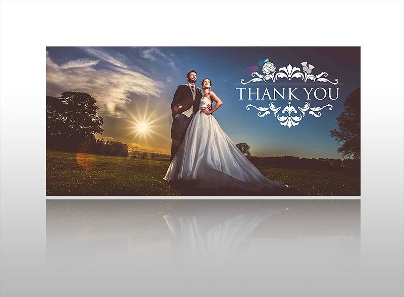 17 Best images about Thank you cards invites – Best Wedding Thank You Cards