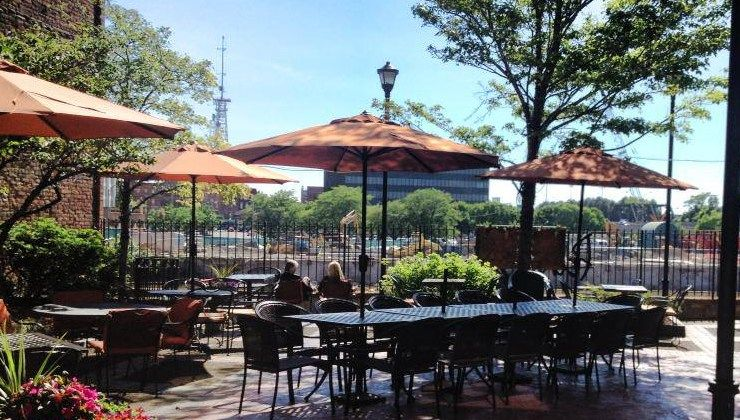 Whether it's the Erie Canal, Genesee River, Irondequoit Bay or Lake Ontario, Rochester has bodies of water that criss-cross the landscape. Couple these remarkable waterfront views with a good…