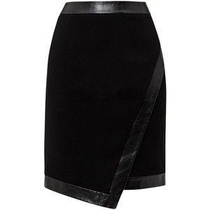 Ted Baker Poppee Skirt, Black