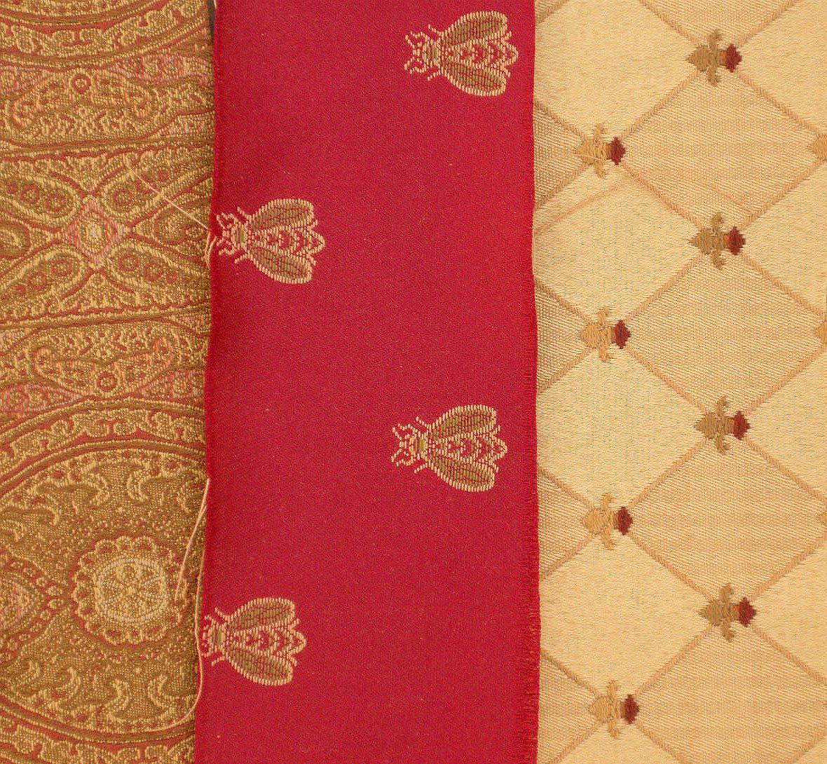 Queen Bee Fabric At Red Studio Redbee