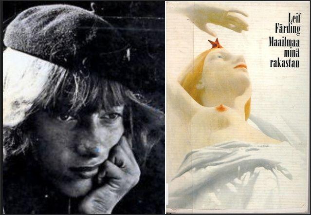 Leif Färding 1951-1983 oli valtakunnallisesti hippisukupolven ykkösrunoilija.  Leif päätti itse oman elämänsä.  Vaasapedia kokoaa tietoja Färdingistä omaan osioon. http//www.vaasalaisia.info/vaasapedia