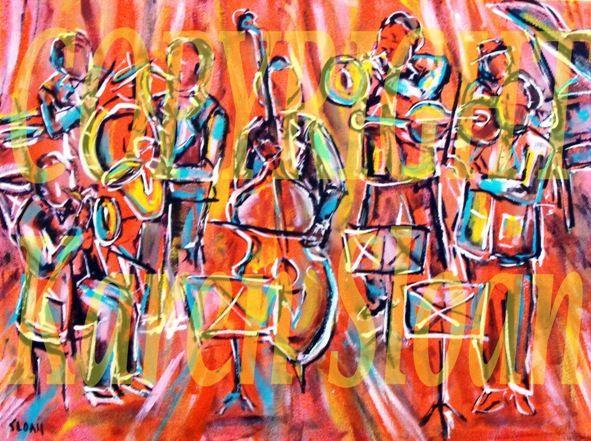 Risultati immagini per the jazz age