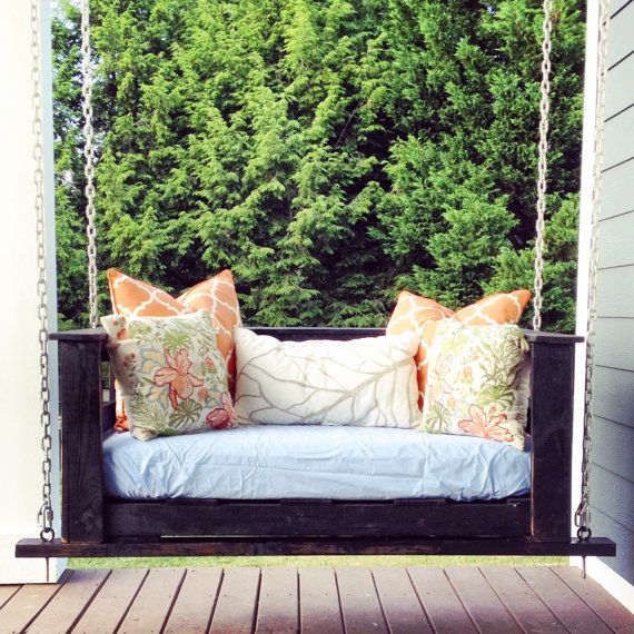 Ready To Create Your Own Backyard Oasis With These Easy Diy Garden Swing Ideas You Ll Be Swinging In Serenity No Time