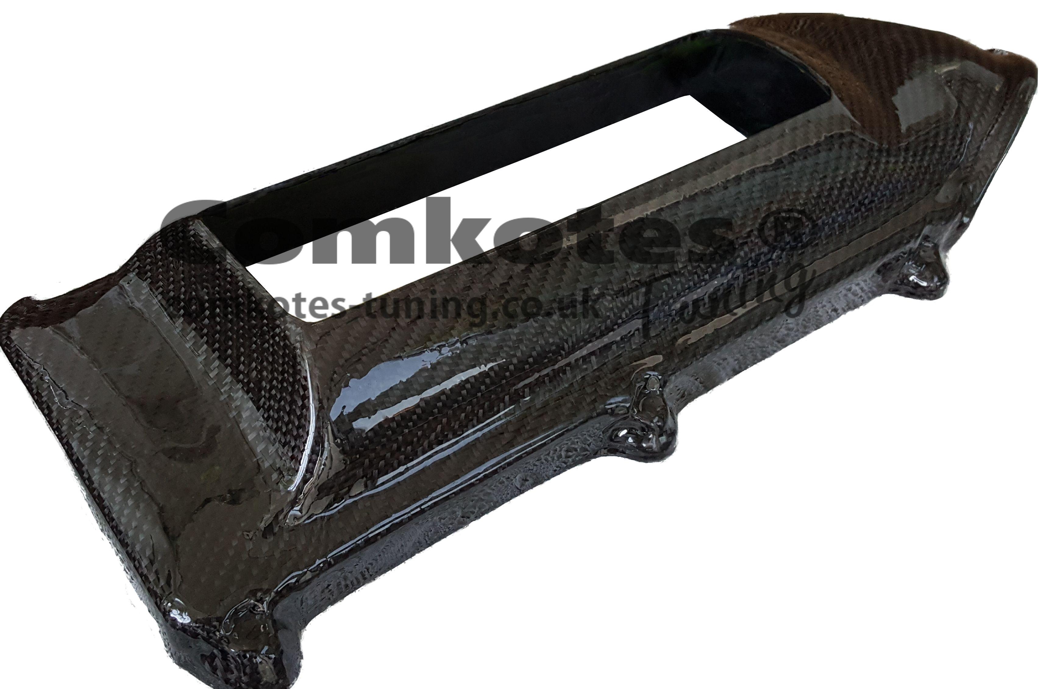 208 GTi induction kit, Carbon Fibre, Peugeot Sport, 208 GTi
