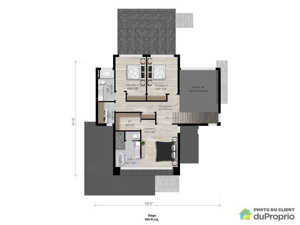 Vendu Avec L Aide De L Equipe Duproprio House Styles Craftsman House House Design