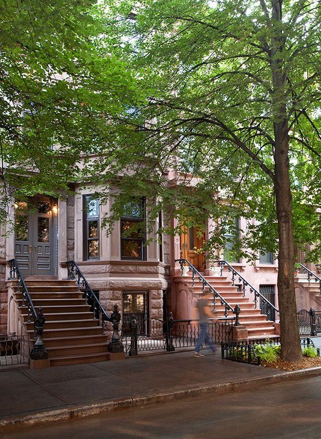 Crooklyn House Brooklyn 7 Arlington Place Renovated