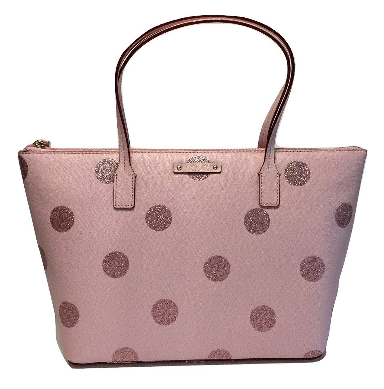 Amazon.com: Kate Spade New York Haven Lane Hani Shoulder Handbag ...