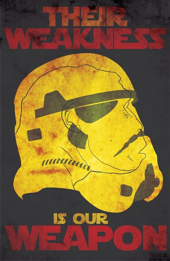Star Wars - World War II Style IV