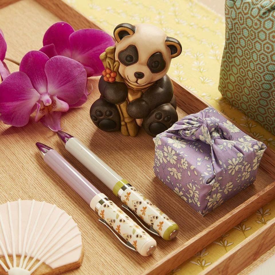 Il dolce Panda firmato Thun si arricchisce di tantissime ...