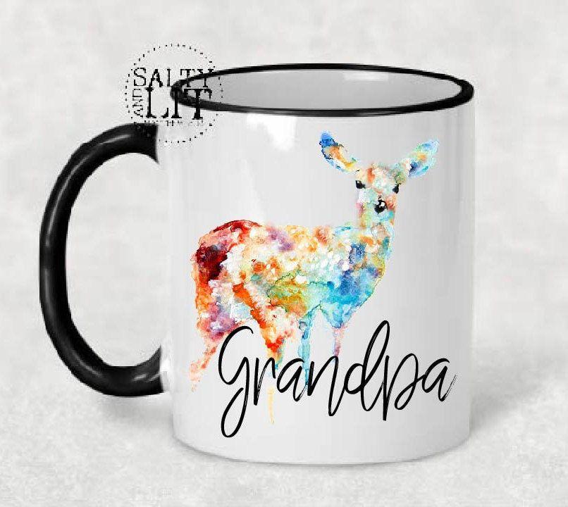 Grandfather gift,grandfather mug,gift for her,fathers day gift,fathers day mug,Personalized grandpa Gift,custom mug,custom mug for him #custommugs