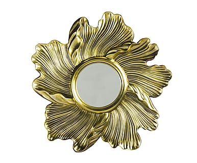 "Zrcadlo ""Flower"", Ø 105, tl. 6 cm"