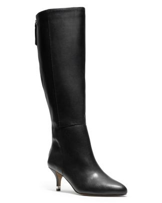 Coach Fayth Dress Boots Bloomingdale S