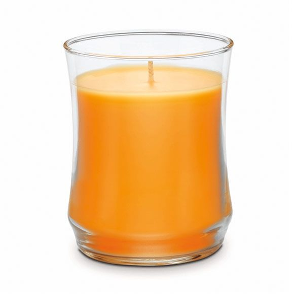 Mangotini Escential Kynttiläpurkki