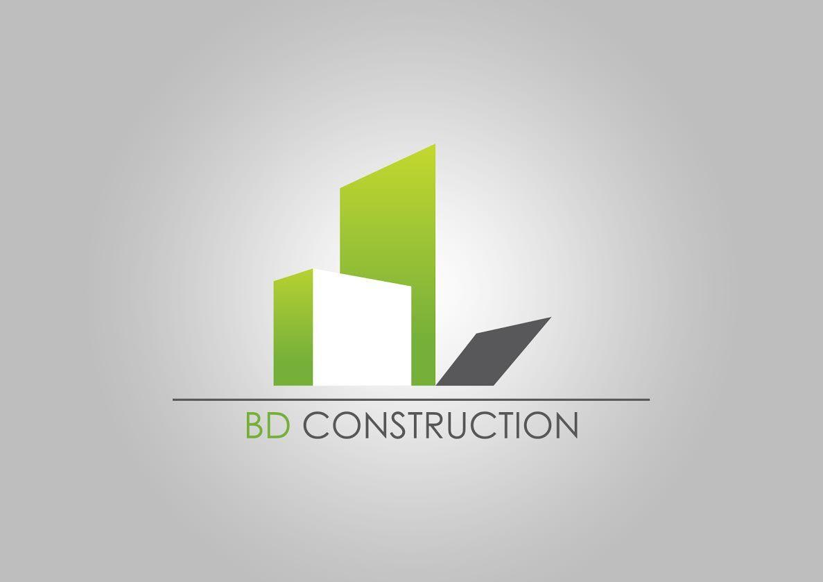 30939c3582ac1 Logo pour une entreprise de construction en bâtiment   LOGO   Logo ...