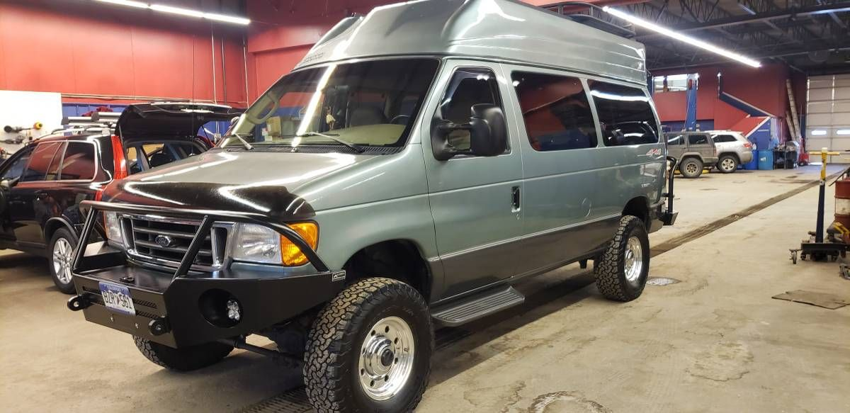 2006 e350 quigley 44 in dillon co campers for sale