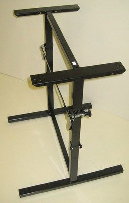 V 40 Snap 2 Folding Table Base Price 69 00 Factory