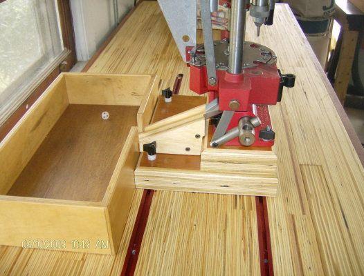 Reloading Bench Ideas Shotgunworld Reloading Bench