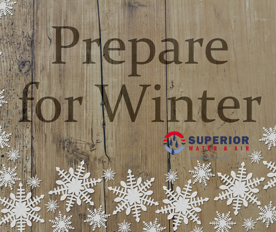 How Prepared is your Home for Winter Home hacks, Heating