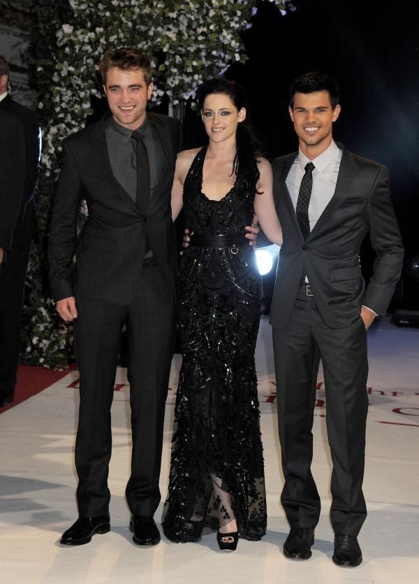 Twilight The Twilight Saga Dammerlicht