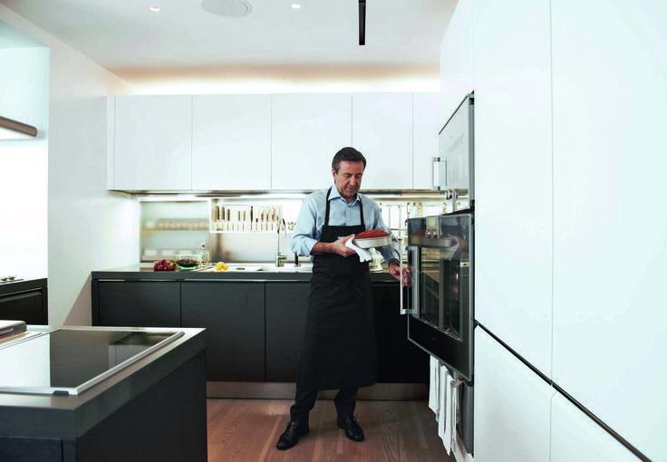 Hängele Küche kitchen renovation advice from daniel boulud s kitchen top