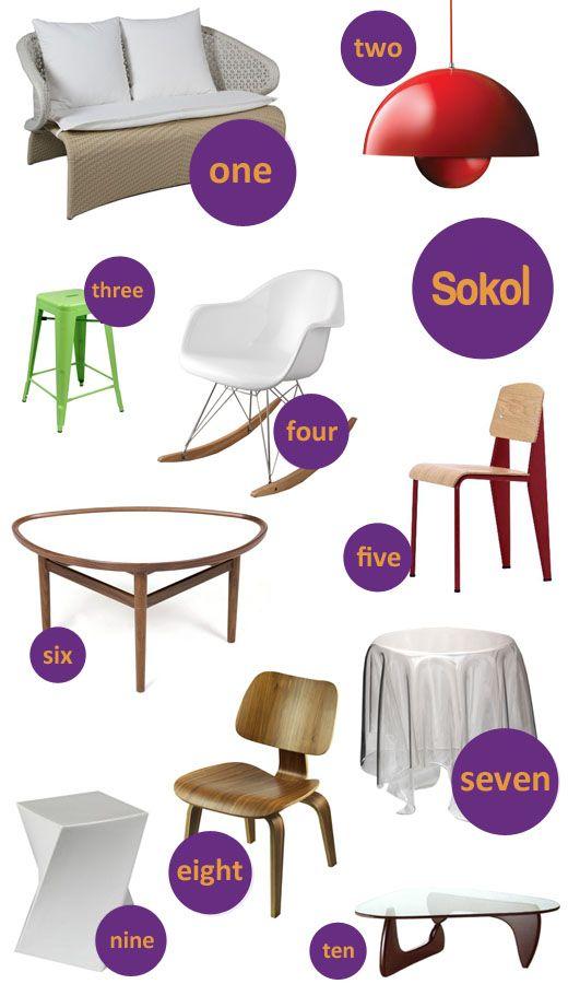 Sokol Beautiful Replica Furniture At, Rock Bottom Furniture