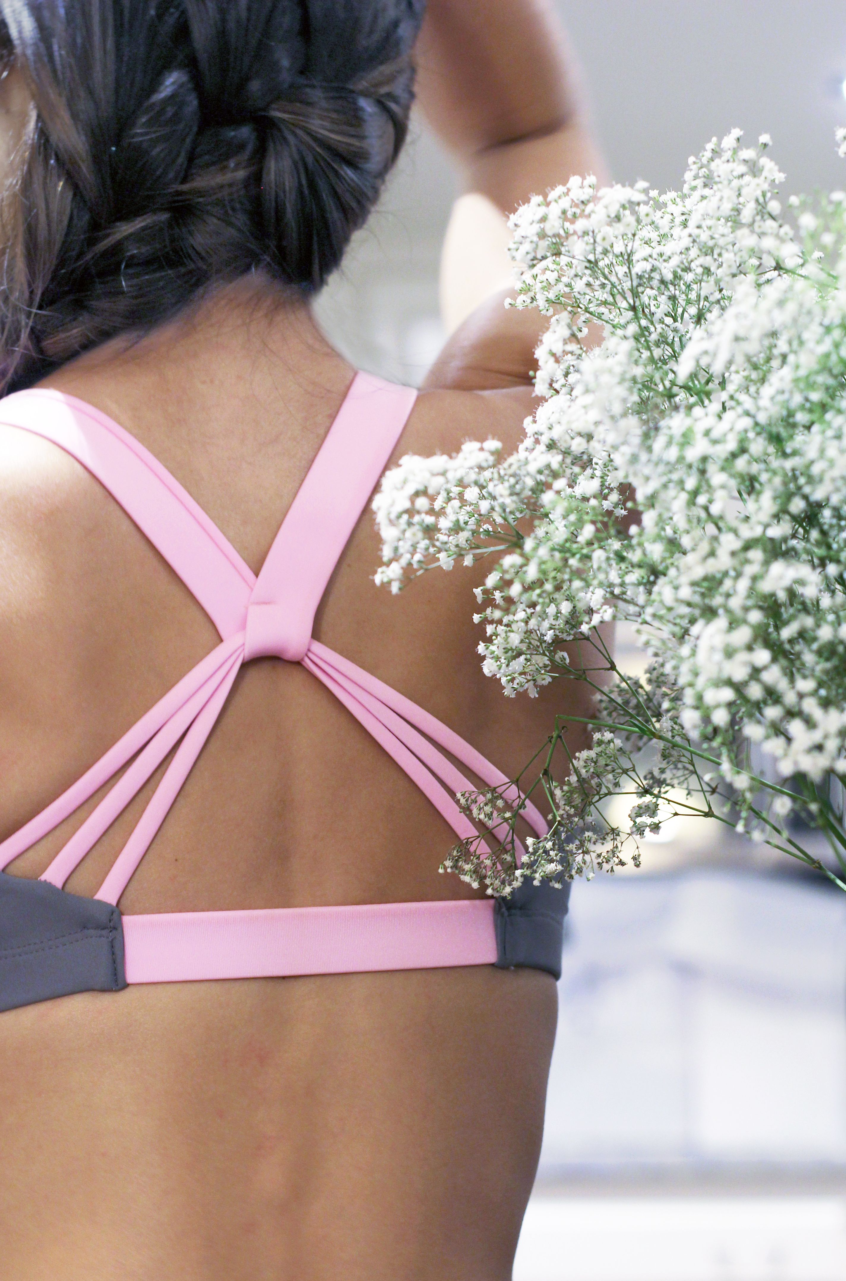 c292958b80 Love the details on this sports bra! Cute alternative to lululemon!  3   ValleauApparel