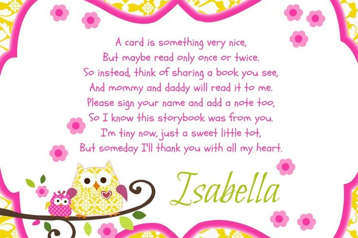 Baby shower card messages what to write in a baby shower