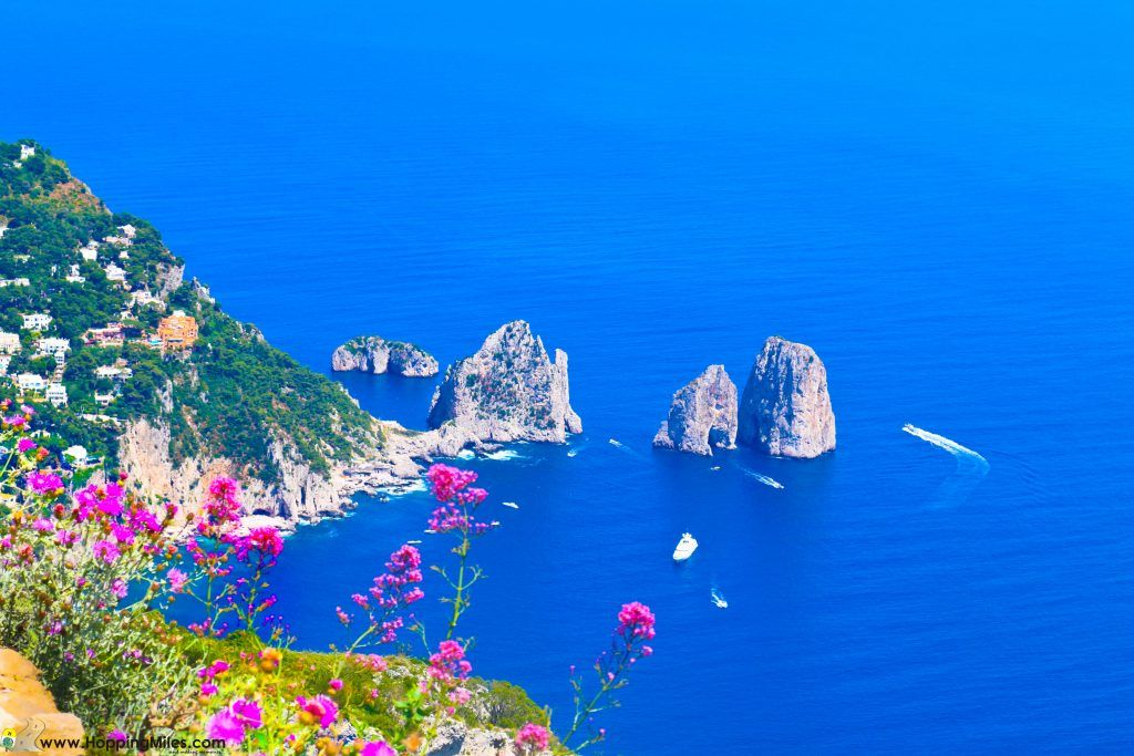 Day trip to Capri Italy Things to do and Must see