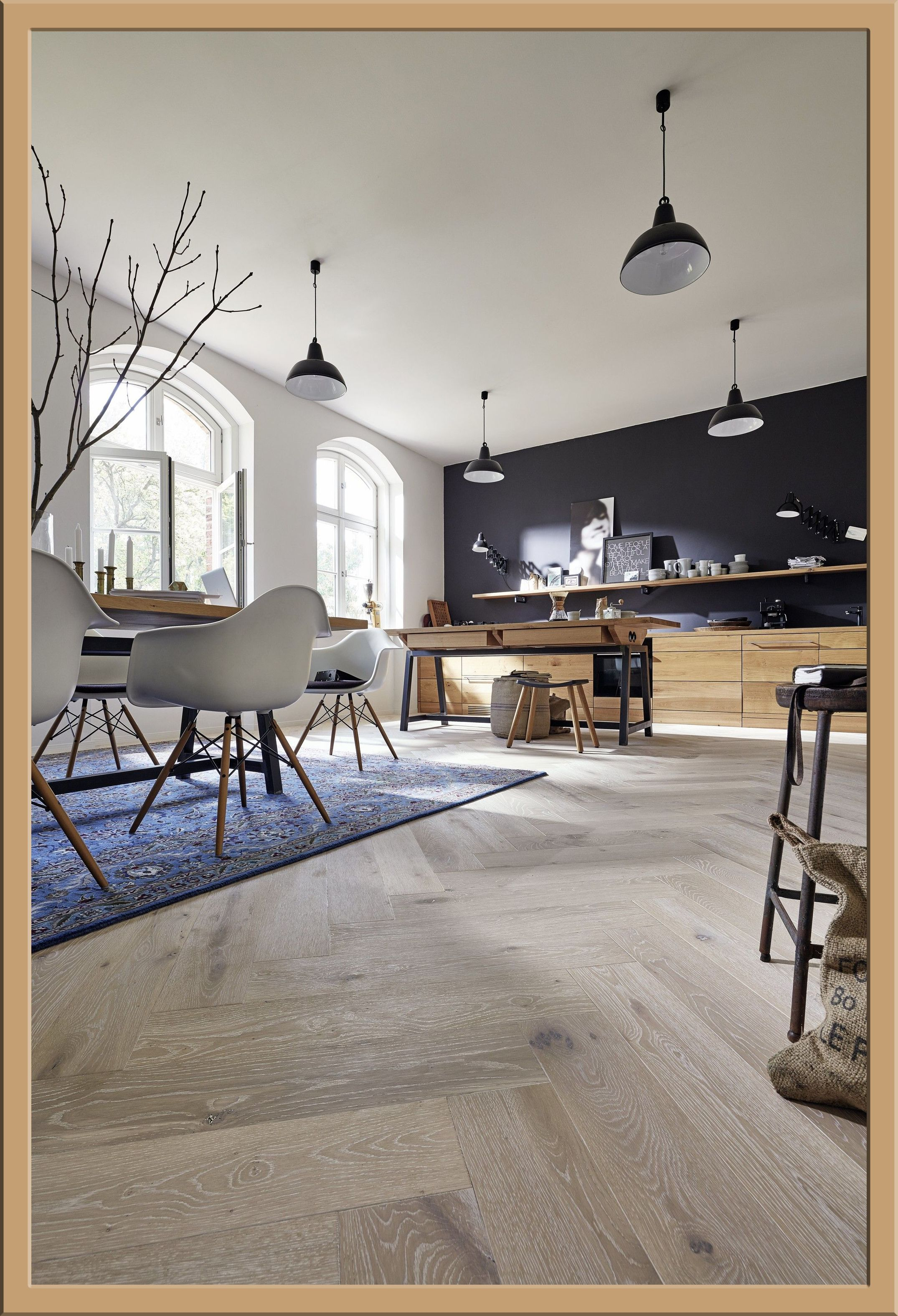 The A – Z Guide Of Kitchen Decor