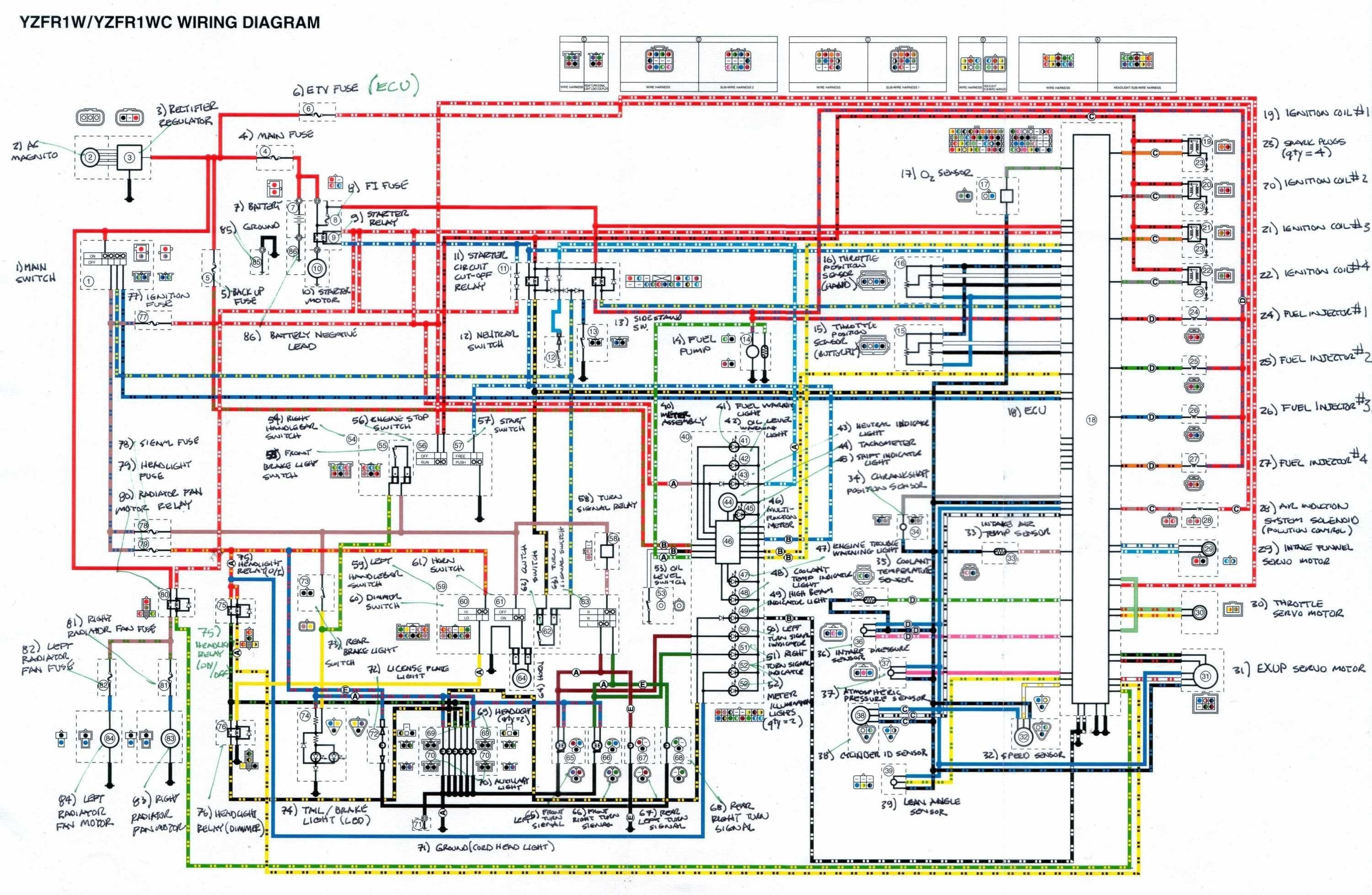 Unique Wiring Diagram Kelistrikan Ac Diagram Diagramtemplate Diagramsample Check More At Https Servisi Co Wiring Diagram Kelistrikan Diagram Cb750 Yamaha
