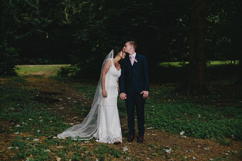 Image by Marshal Gray - Eshott Hall | Claire Pettibone | Artistic Wedding Photography | Marshal Gray