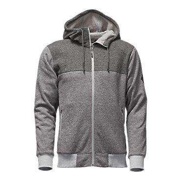 96865ff3baad Men's tech sherpa full zip hoodie | Products | Full zip hoodie ...