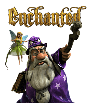 Enchanted Bonus cash, Character, Fictional characters