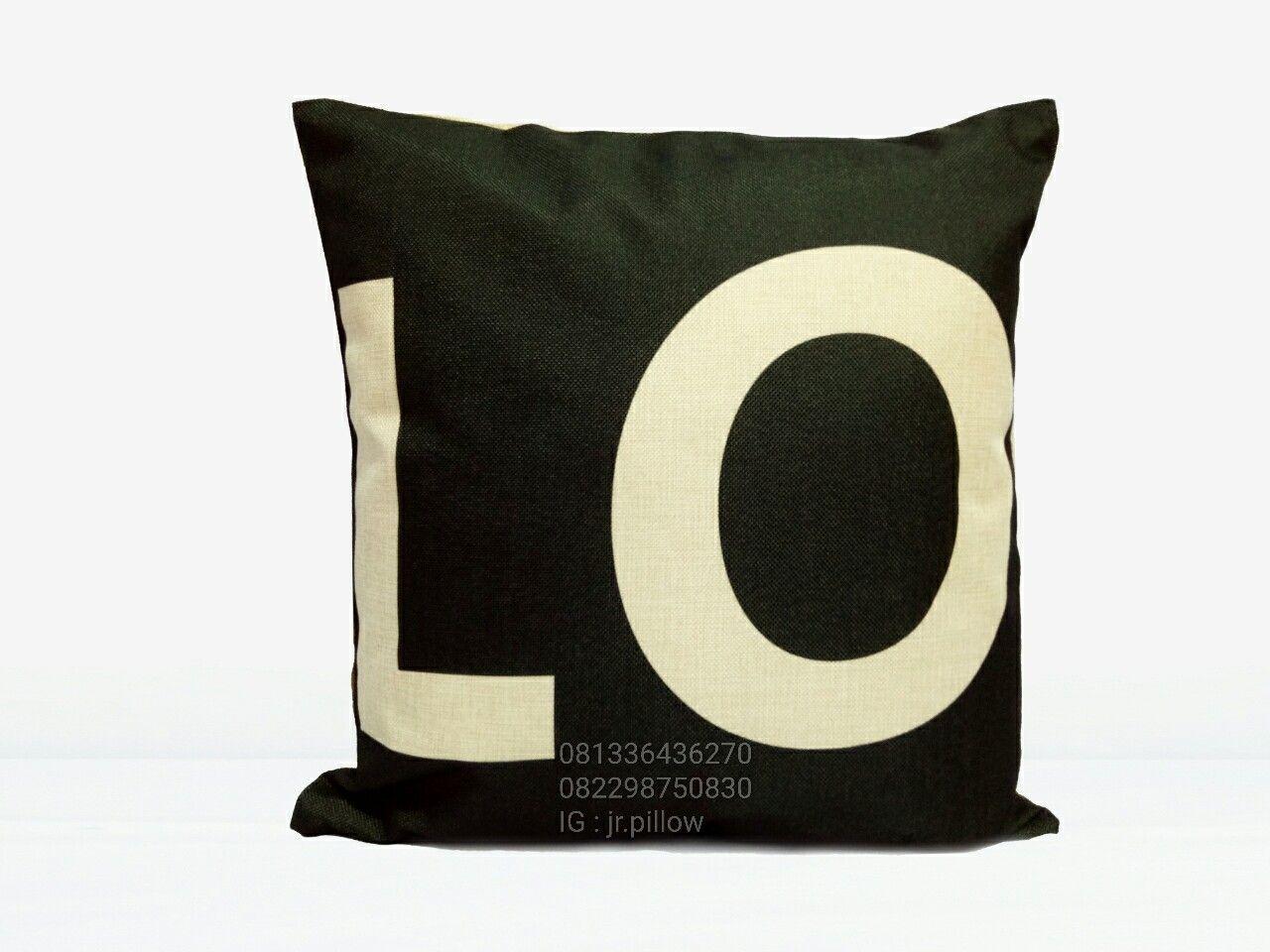 Price : 80rb (sarung saja) + 20rb utk isi bantal  Material : Baby Canvas Size : 45x45 Contact : 081336436270 , 082298750830 IG : jr.pillow