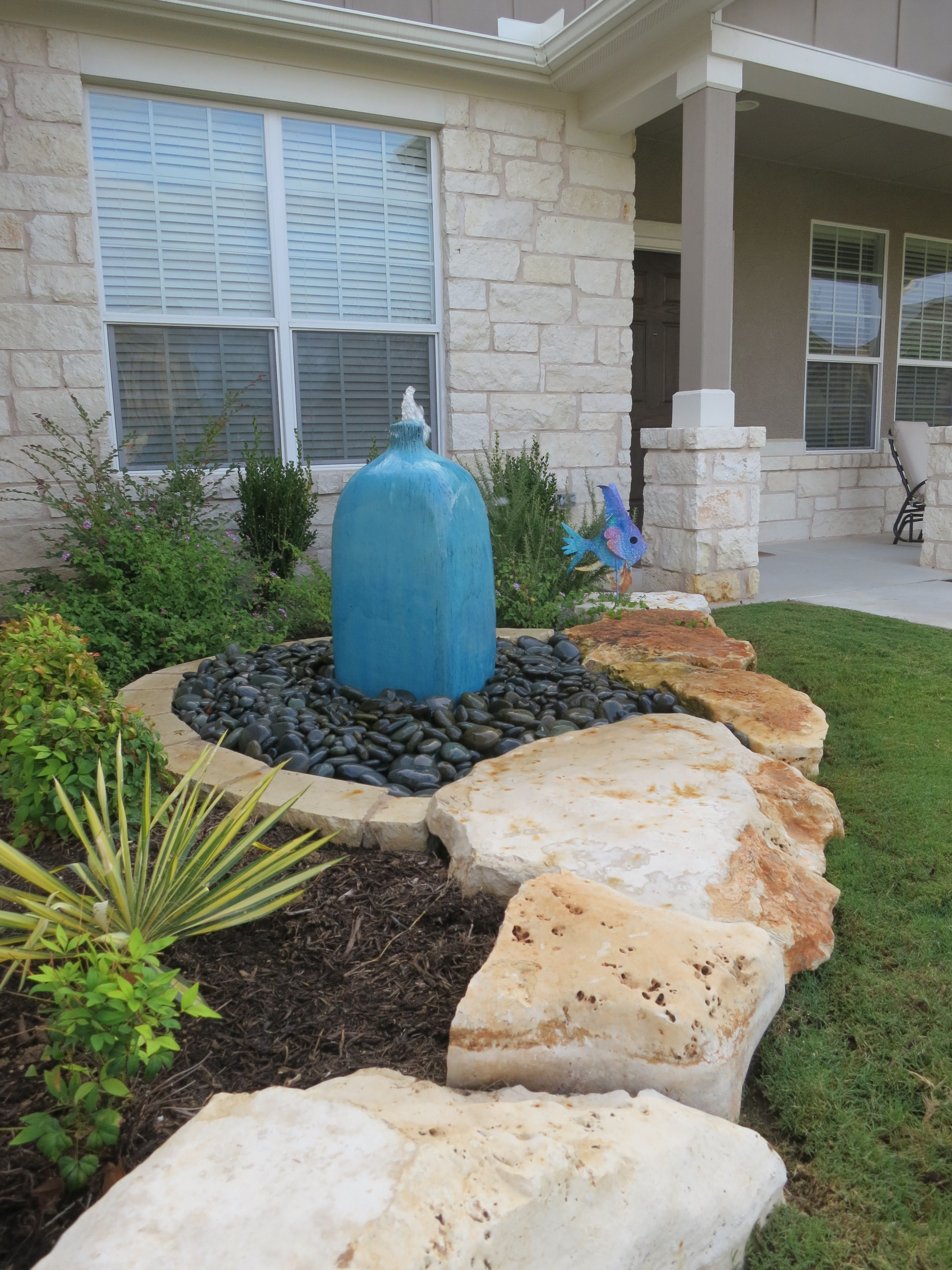 Landscaping Texas Xeriscape Gardens And Much More Here