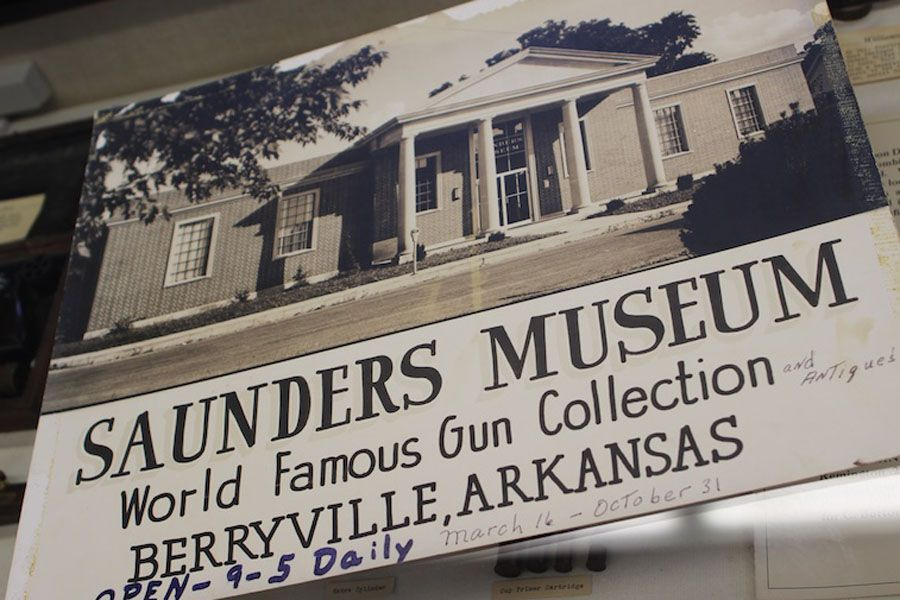 The museum is a well kept secret. But it shouldn't be.