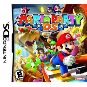 I Ve Always Loved The Mario Party Game Series My Sister And I Used To Play It Like Every Week I D Love To Have This Ga Mario Party Nintendo Ds Mario Ds