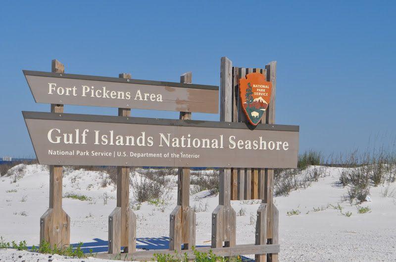 Fort Pickens - Pensacola, FL