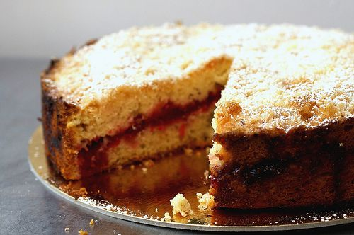Cranberry Vanilla Coffee Cake Coffee Cake Cranberry Coffee Cake Coffee Cake Recipes