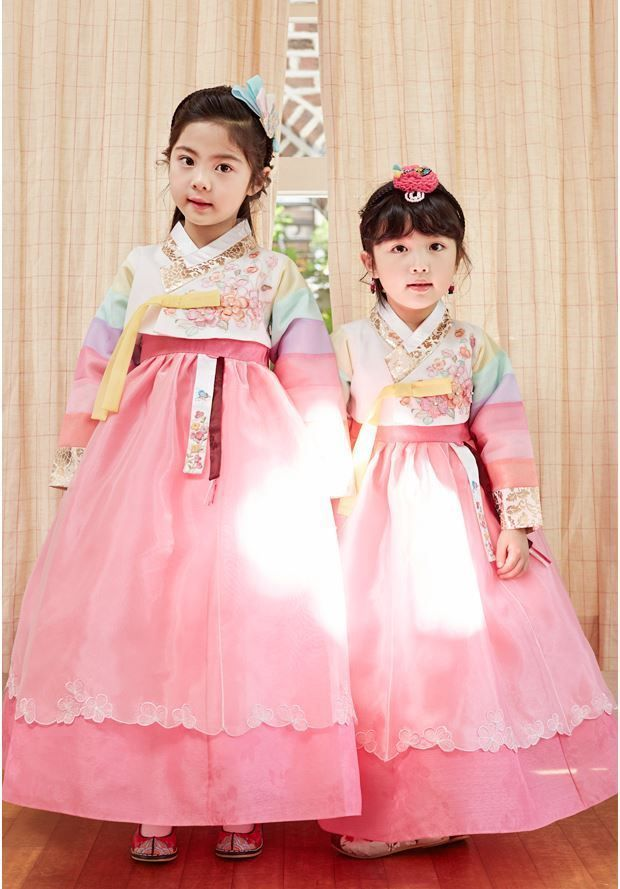 Baju Anak Casual Korea