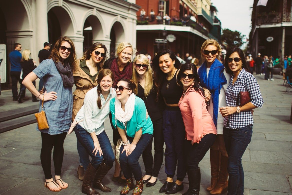 A new orleans bachelorette weekend guide new orleans