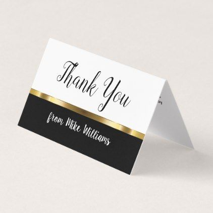 Mini Thank You Notes Card  By Luckyturtle  Cyo Diy