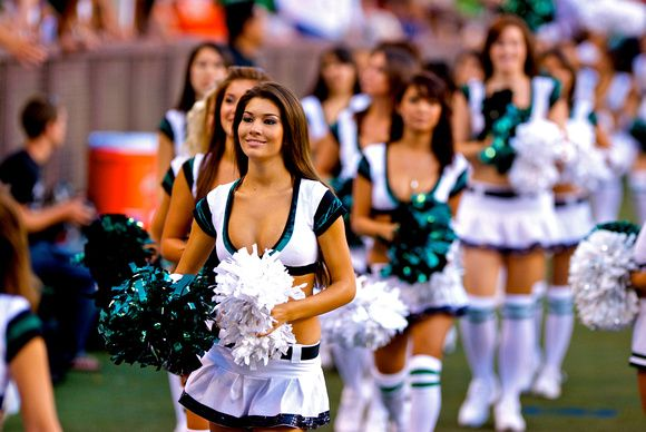 Image result for university of hawaii cheer
