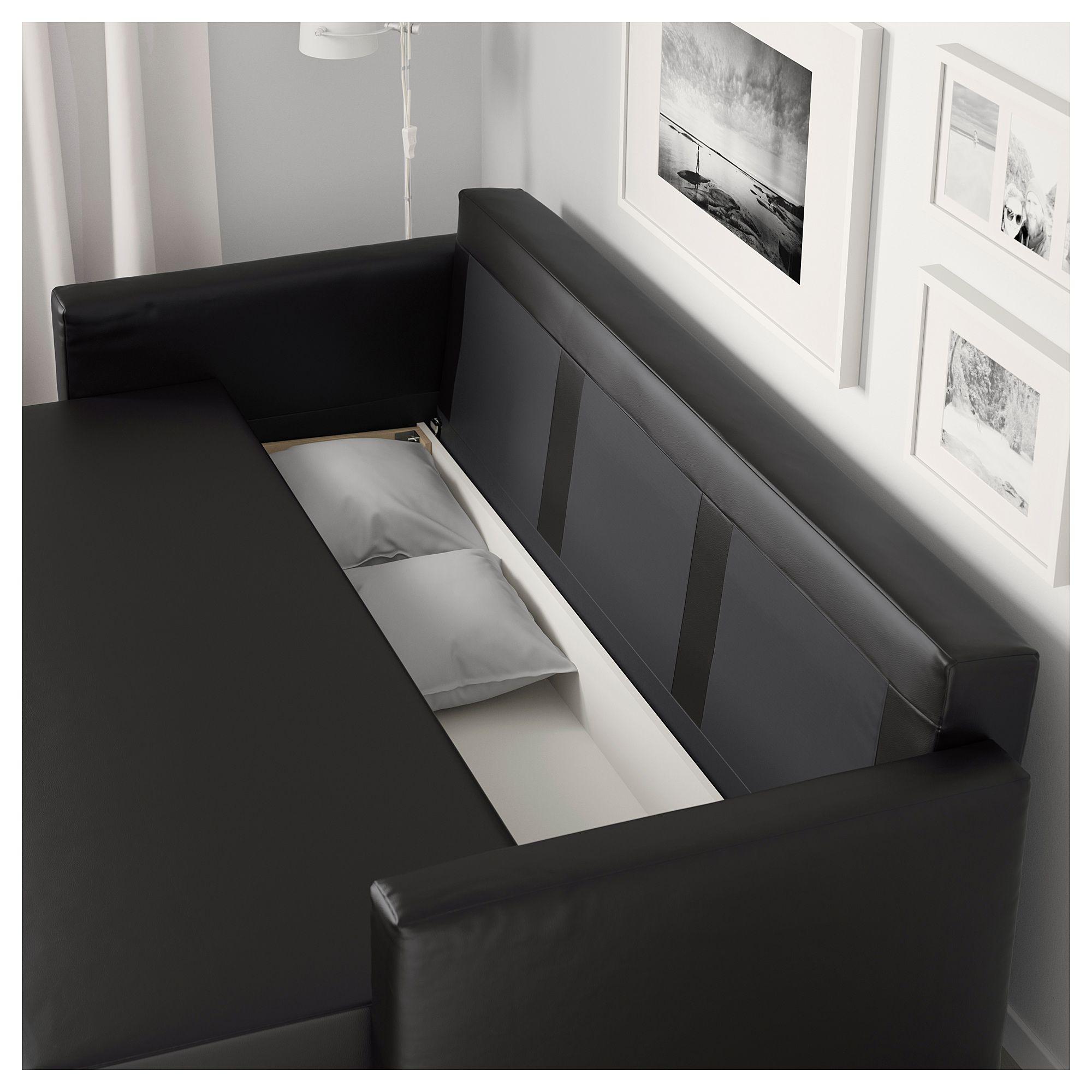 Ikea Friheten Sofa Bed Bomstad Black Friheten Sofa Bed Sofa