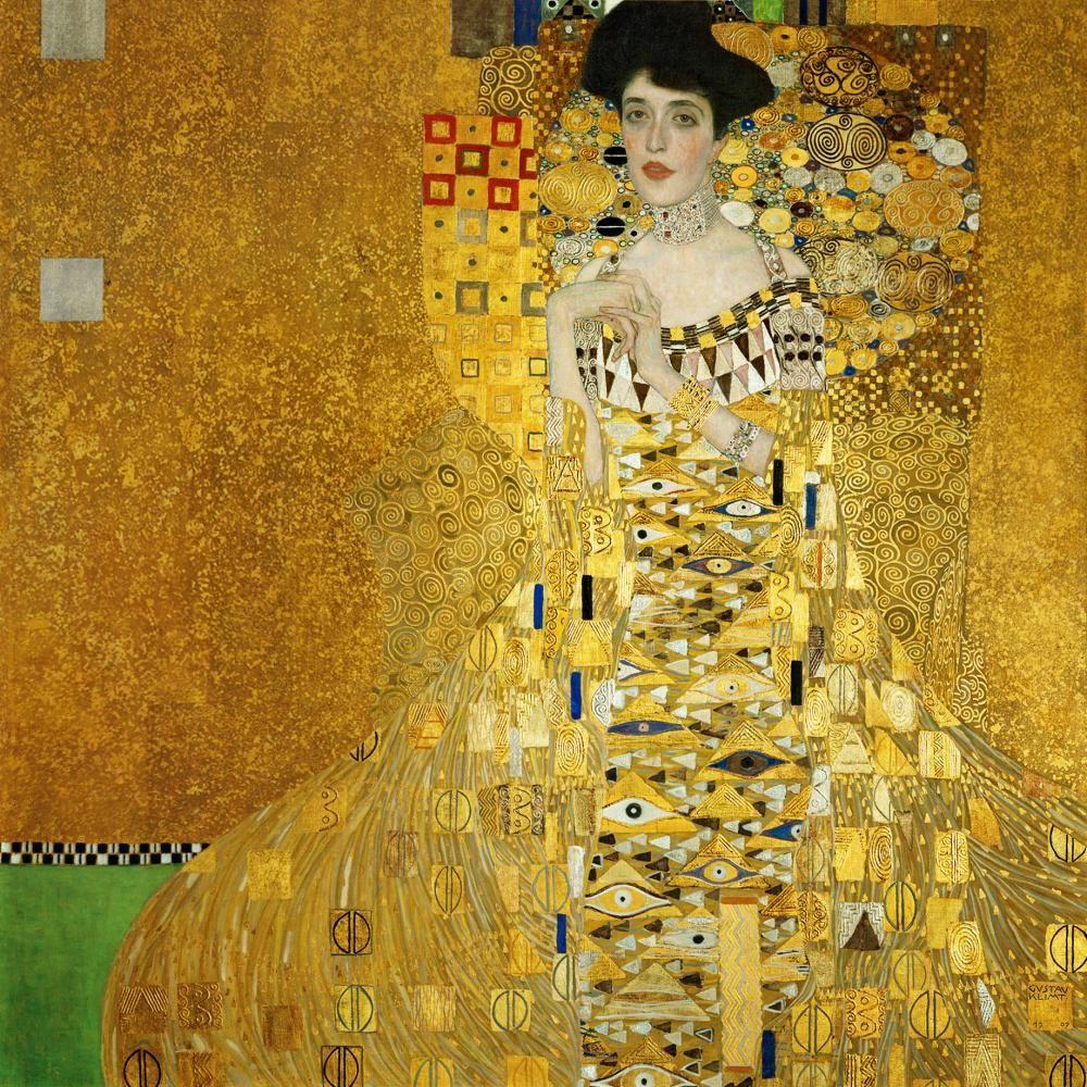 Happy Birthday Klimt!!